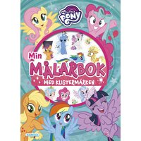 Malebog My little Pony