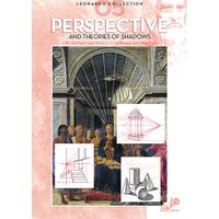 Bog Litteratur Leonardo - Nr 5 Perspective And Theories Of Shadows